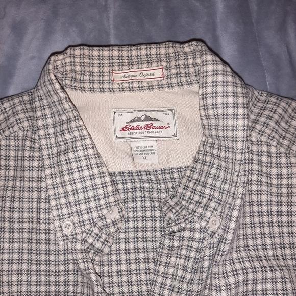 ❤ 3/$15 Eddie Bauer Shirt